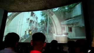Erode Anna purani vijay tha mass opening