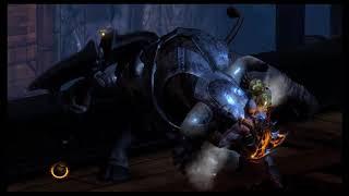 God of War 3 PS4 parte 5