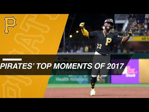 Top Moments of 2017: Pirates