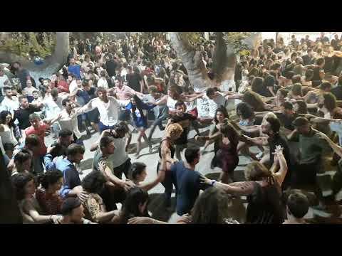 Greek Festival Karavostamo Ikarias 17/8/19 ❤ Ikariotikos  Grup MARIOS Lives