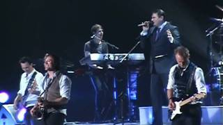 SPANDAU BALLET - Intro / True / Fight for Ourselves (Live in Madrid)