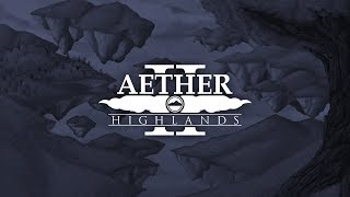 Aether II - Highlands: Intro preview
