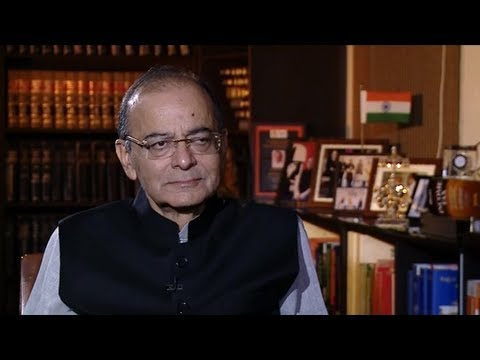 RSTV Exclusive: Arun Jaitley on India's new approach in countering terror