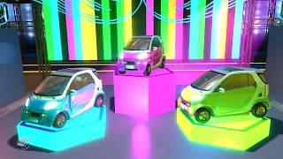 Bingo Dog Song  Car Cartoons  Nursery Rhymes & Kid Songs   NEMO Nurser Rhymes