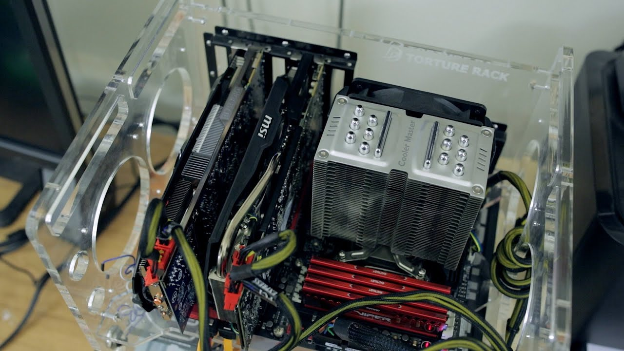 AMD R9 280X Crossfire Performance Review & Benchmarks!