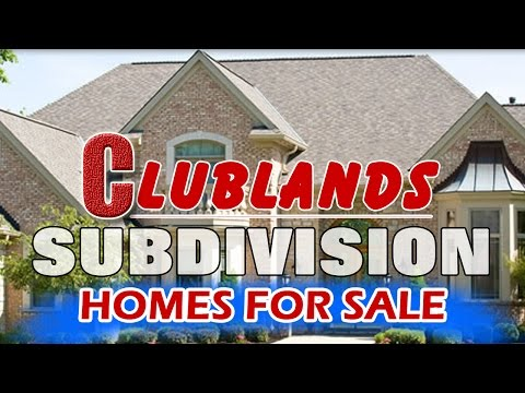 Clublands Home For Sale Near Charles Reed Elementary School