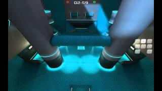 Warsow Frag: Slide Arena Remix #Team R8#