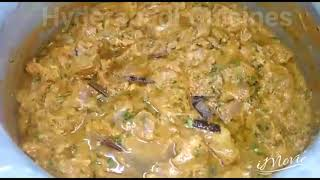 Hyderabadi Mutton Dum Biryani    Hyderabadi Cuisines
