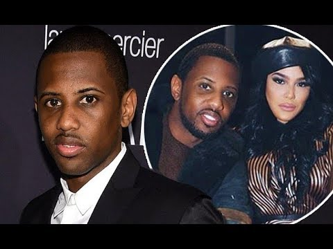 Emily B's Dad Willing To Testify On Fabolous' Behalf In Domestic Violence Case