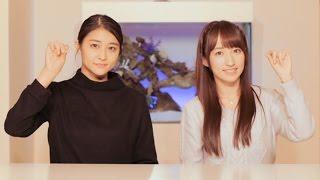 MCは、アンジュルム和田彩花とカントリー・ガールズ山木梨沙! モーニン...