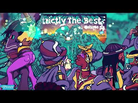 Konshens - 🎵Rockin' In The Dance🎚 (Strictly The Best Vol. 58) January 2019🇯🇲🔊
