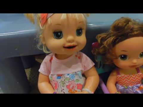 Baby Alive Sing, Dance Party and Karaoke With Kelli Maple