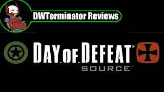 Review - Day of Defeat: Source