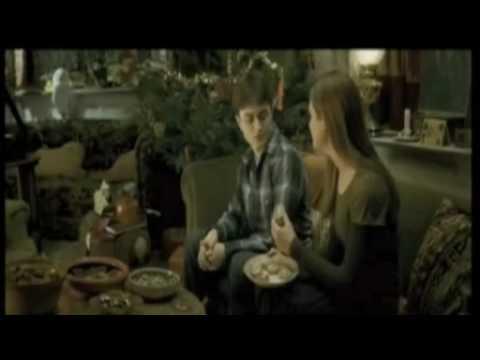Harry/Ginny Mary's Song (Oh My My My)