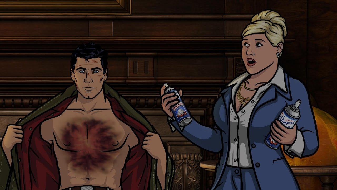 Download Best of Archer Season 5