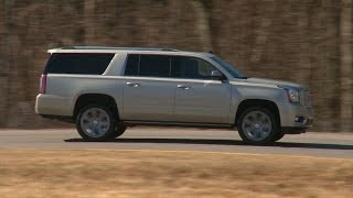 2015 Chevrolet Tahoe and GMC Yukon | Consumer Reports