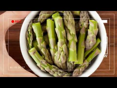 Amazing l Asparagus Amino Acid Helps Deadly Breast Cancer to Spread