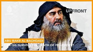Gambar cover Can ISIL survive the death of its leader al-Baghdadi? | UpFront (Feature)
