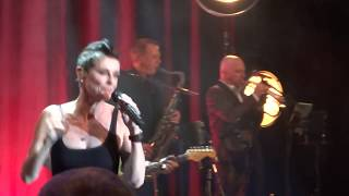lisa stansfield - -all around the world- - nantes 2018