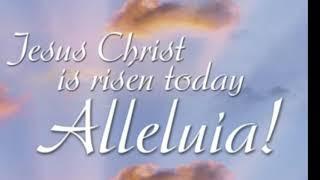 Celebrating Resurrection Sunday  - Jesus Paid It All