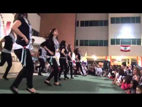 Dhafra Private School Abu Dhabi International day