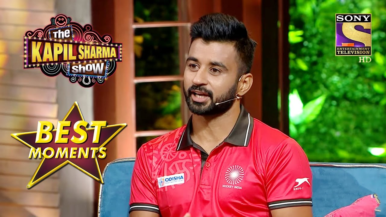 Download Players ने की PM जी की बातें Share | The Kapil Sharma Show Season 2 | Best Moments