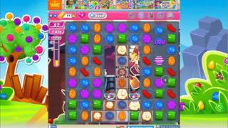 Candy Crush Saga Level 1489 (No Boosters)