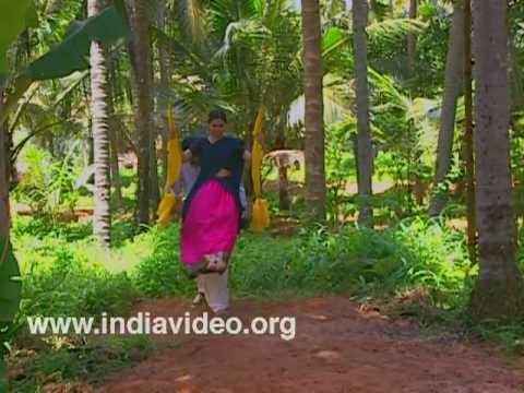 Swing on a swing oonjal kerala youtube for Swingvillage