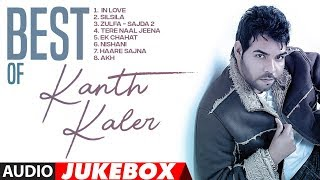 New Punjabi Songs | Best Of Kanth Kaler | Audio Jukebox | Latest Punjabi Songs