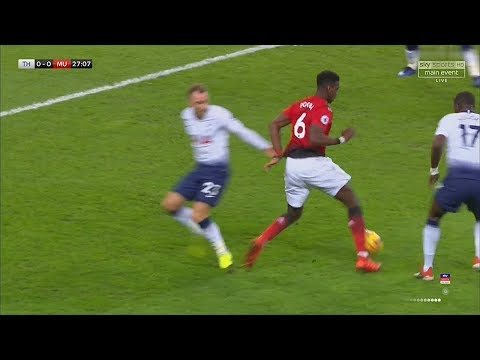Paul Pogba 2019 ● Another Level ● Sublime Dribbling Skills & Goals | HD