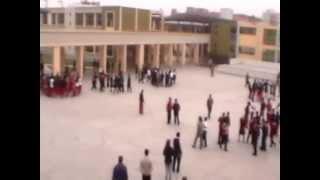 Simulacro Nacional de Sismos 2013