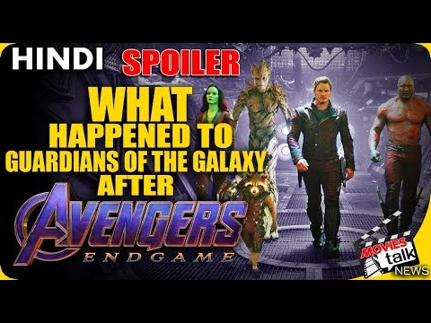 Guardians Of The Galaxy Vol:3 Plot Leak Reveals [Explained In Hindi]