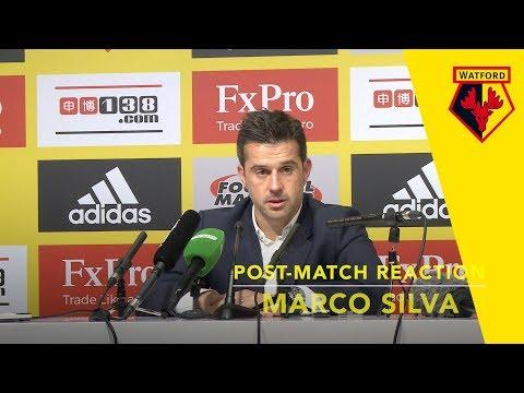 POST-MATCH 🎥 | Marco Silva Press Conference Post-Arsenal