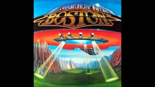 Boston - Don