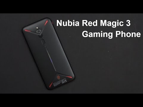 Zte Nubia Red Magic Android Kitkat Videos - Waoweo