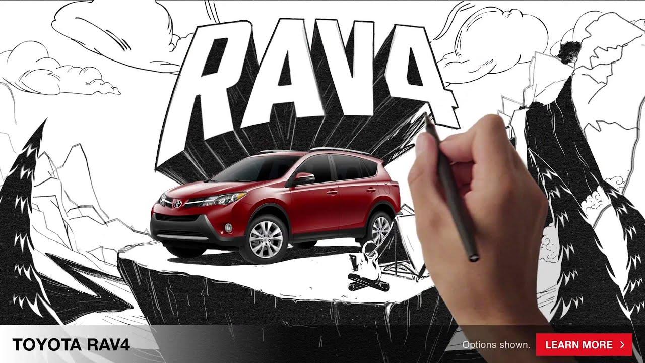 2015 Toyota RAV4 Knoxville TN