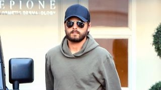 Is Scott Disick Getting Manscaping For Kourtney Kardashian?!
