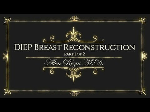 Overview - Breast reconstruction with flap surgery - May