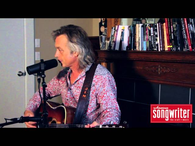 "Jim Lauderdale, ""I'm A Song"""