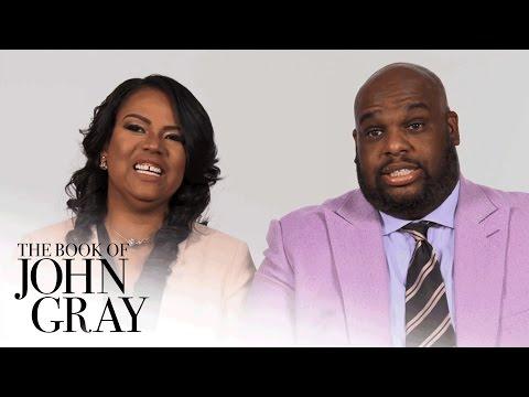 Meet the Grays: OWN's Funny Family of Faith | Book of John Gray | Oprah Winfrey Network