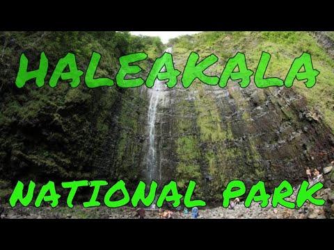 Haleakala National Park - Maui, Hawaii - PureAmerica