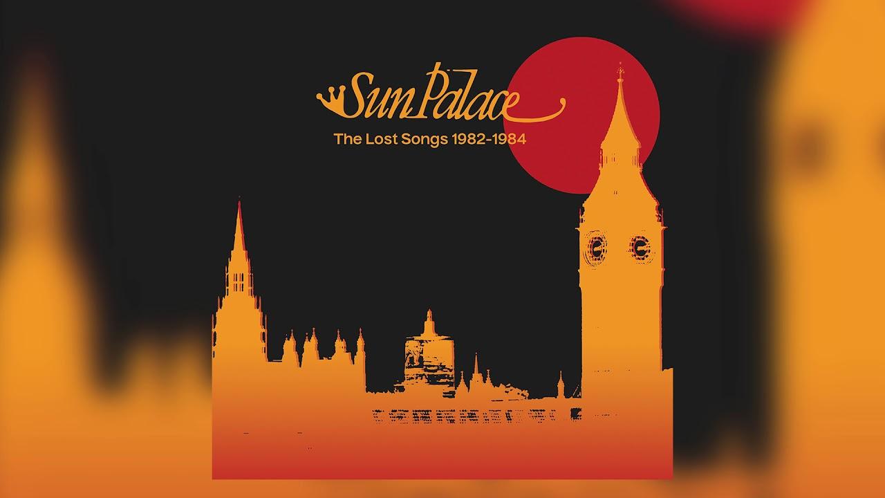 SunPalace - If You Wanna Be A Beggar (Official/HQ)