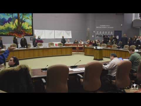2017-02-15   OCDSB Special Committee of the Whole, Eastern Secondary Review