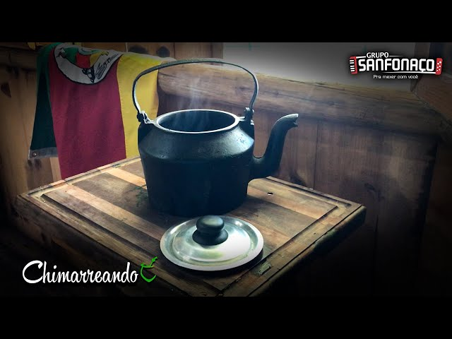 Grupo Sanfonaço | CHIMARREANDO | Lançamento 2020 (Clipe Oficial)