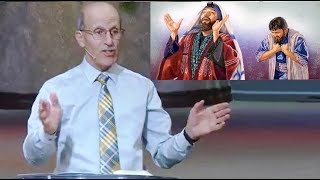 """""""Are you a Publican or a Pharisee?"""" - Pastor Doug Batchelor"""