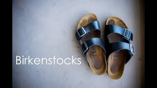 BIRKENSTOCK Arizona - Quarantine Footwear of Choice!