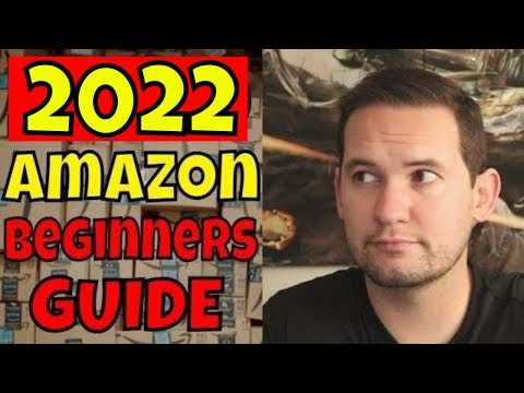 Amazon FBA Beginners Guide 2019 - Adding Products To Seller Central And Shipping Info