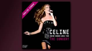 Celine Dion - Medley (It's All Coming Back, Because You Loved Me, To Love You More)