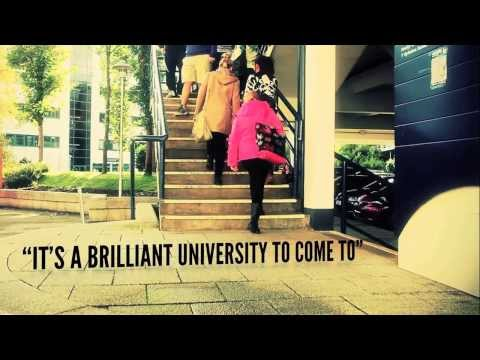 Study Business - University of South Wales