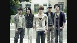 アカペラ神起 Acappella [Stand by U] - TVXQ